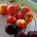 Small photo of After Lunch Cherries...