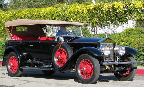 asovislan 1925 rolls royce phantom. Black Bedroom Furniture Sets. Home Design Ideas