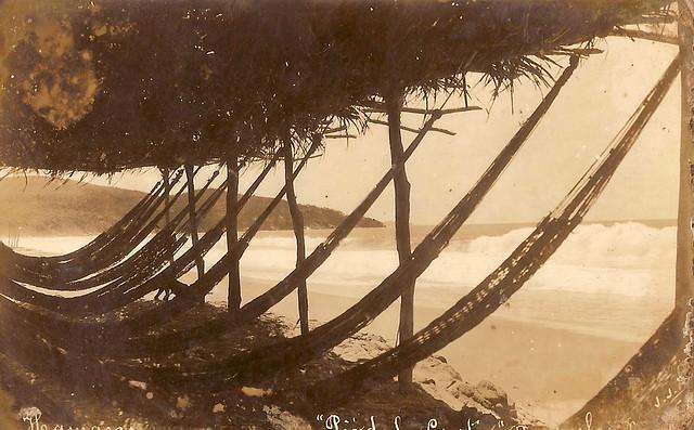 Playa de Pie de la Cuesta