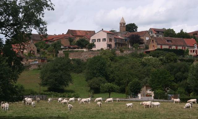 taizé village