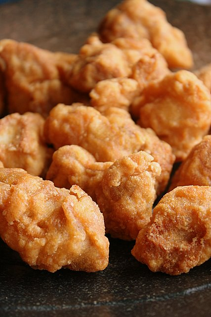 CP Crispy Chicken Nuggets | Flickr - Photo Sharing!