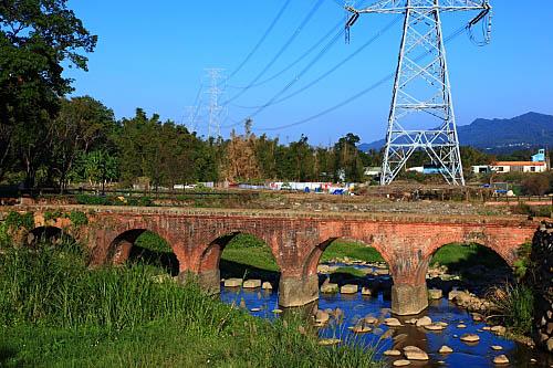 95K5大平紅橋