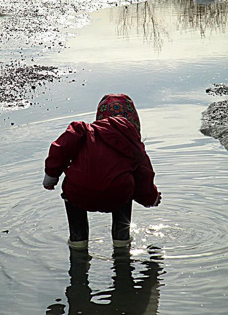 puddles deutsch