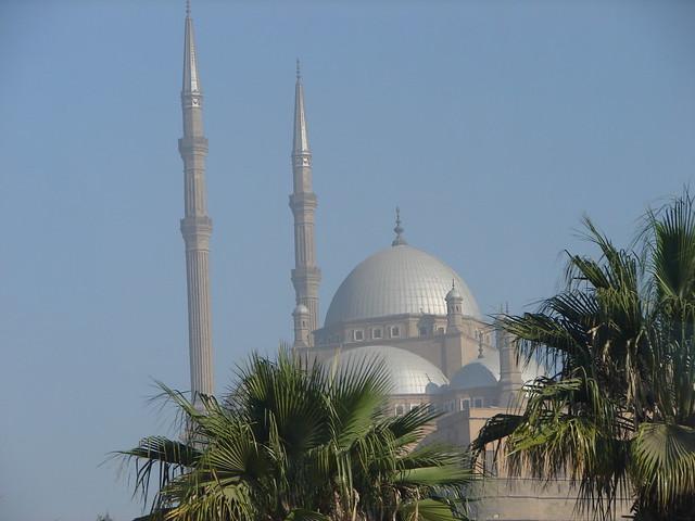 Masjid Muhammed Ali