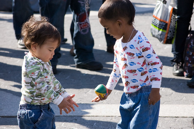 these kids can 39 t play hacky sack flickr photo sharing. Black Bedroom Furniture Sets. Home Design Ideas
