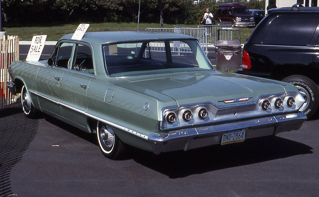 63 impala 4 door chevrolet impala 4 door - Mcastellanos65 S Favorite Flickr Photos Picssr