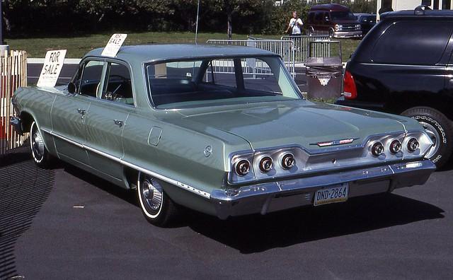 1963 chevrolet impala 4 door explore carphoto 39 s photos on flickr photo sharing. Black Bedroom Furniture Sets. Home Design Ideas