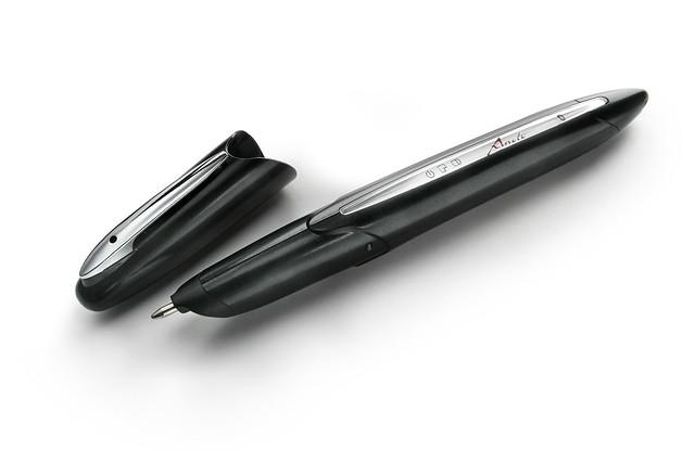 anoto pen