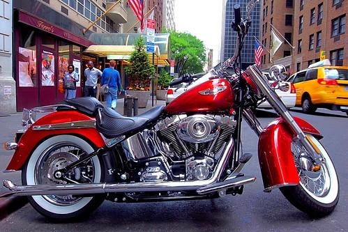 New York Harley Davidson