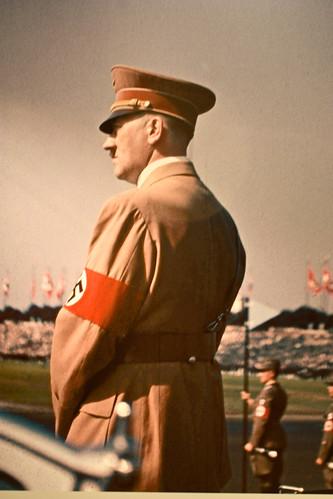 Hitler photo