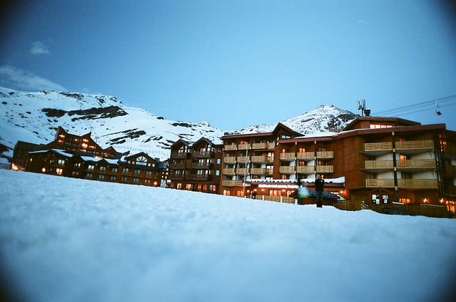 Val Thorens Hotels