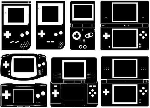 Gameboys Evolution