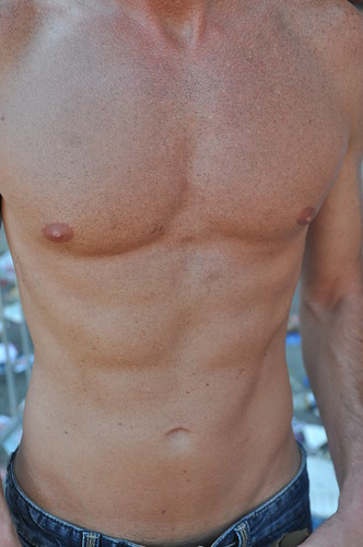 skinny body