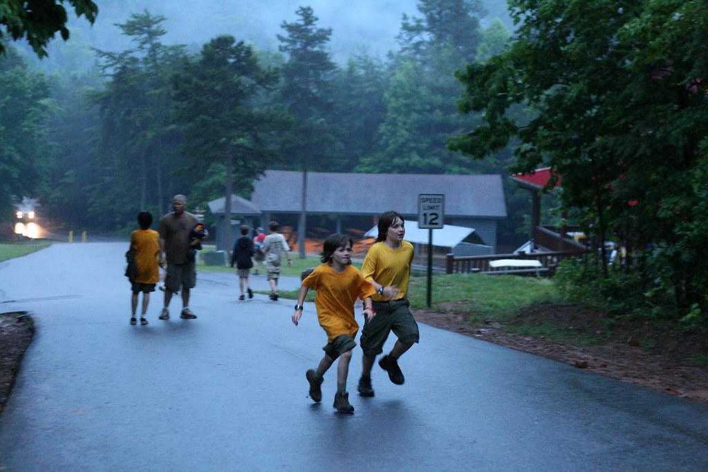 Woodruff Boy Scout Summer Camp 2009-58 | John Trainor | Flickr