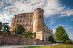 Chateau Mikulov