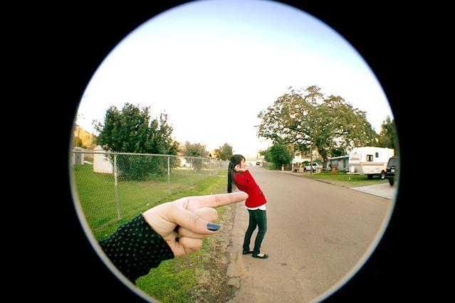 Push por Dacia Ruiz