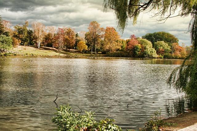 Harrison Lake State Park 3312258815_28a681f9b5_z