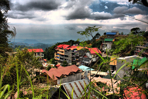 island asia asien village view philippines filipino baguio hdr pinoy philipines pilipinas luzon phillipines pinas benguet phillippines filippinerna filipinsk filipinerna tamavanvillage tamavan filippinsk