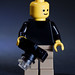 Lego Self-portrait