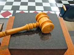 Florida Judge Faces Loss of Seat Over DWI Arrest