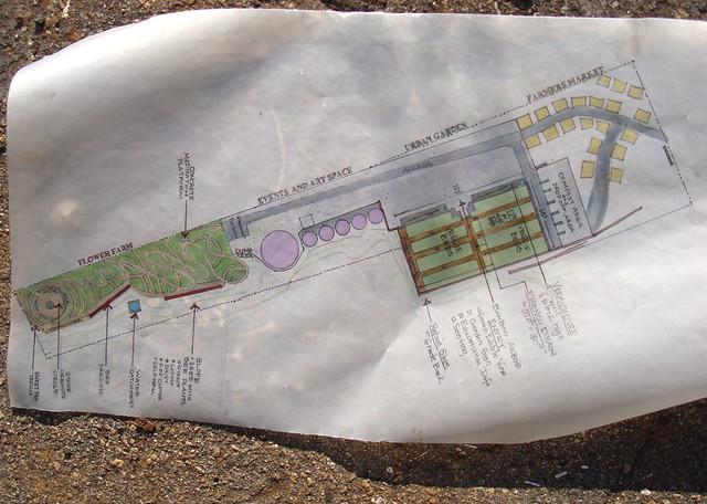 community garden art space blueprint plans Explore zens