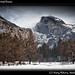 Yosemite with Half Dome