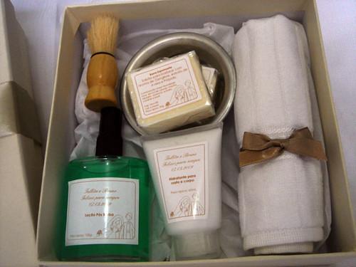Kit Banheiro Casamento Luxo : Kit padrinhos tallita e bruno flickr photo sharing