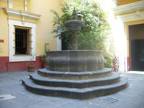 A punto de tocarse - Puebla