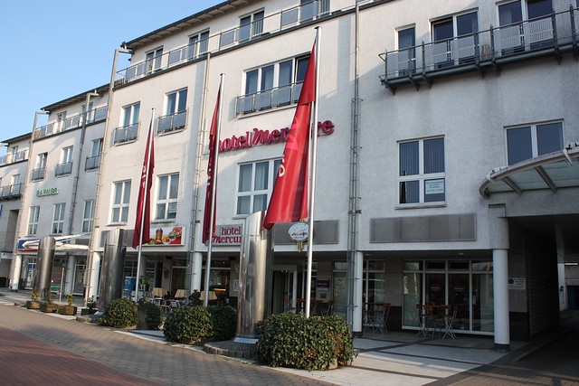 Bad Oeynhausen Hotel Wellneb