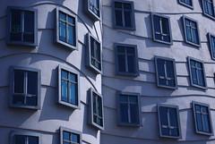 Praha : Windows