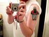 OI New tattoo.