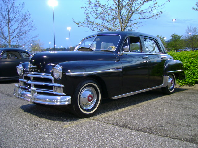 1950 Plymouth Seats : Plymouth special deluxe flickr photo sharing