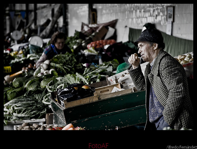 Mercado de Oporto