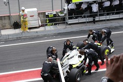 auto racing, automobile, racing, sport venue, vehicle, sports, race, motorsport, pit stop, formula one, race track,