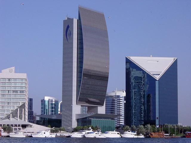 Dubai modern architecture flickr photo sharing for Dubai architecture moderne