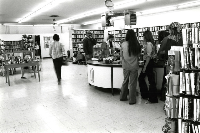 Virginia Village branch, circa 1970 | Flickr - Photo Sharing!virginia village