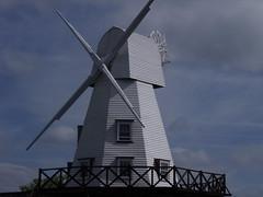 Rye , East Sussex