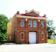 1903 HFD Fire Station 6, 1702 Washington, Houston, Texas 0606091027