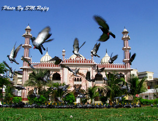 Arambagh Mosque, Karachi
