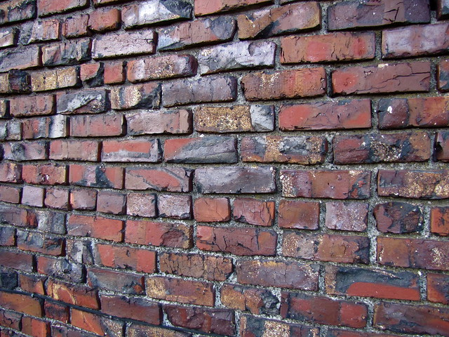 What Are Clinkers : Clinker bricks flickr photo sharing