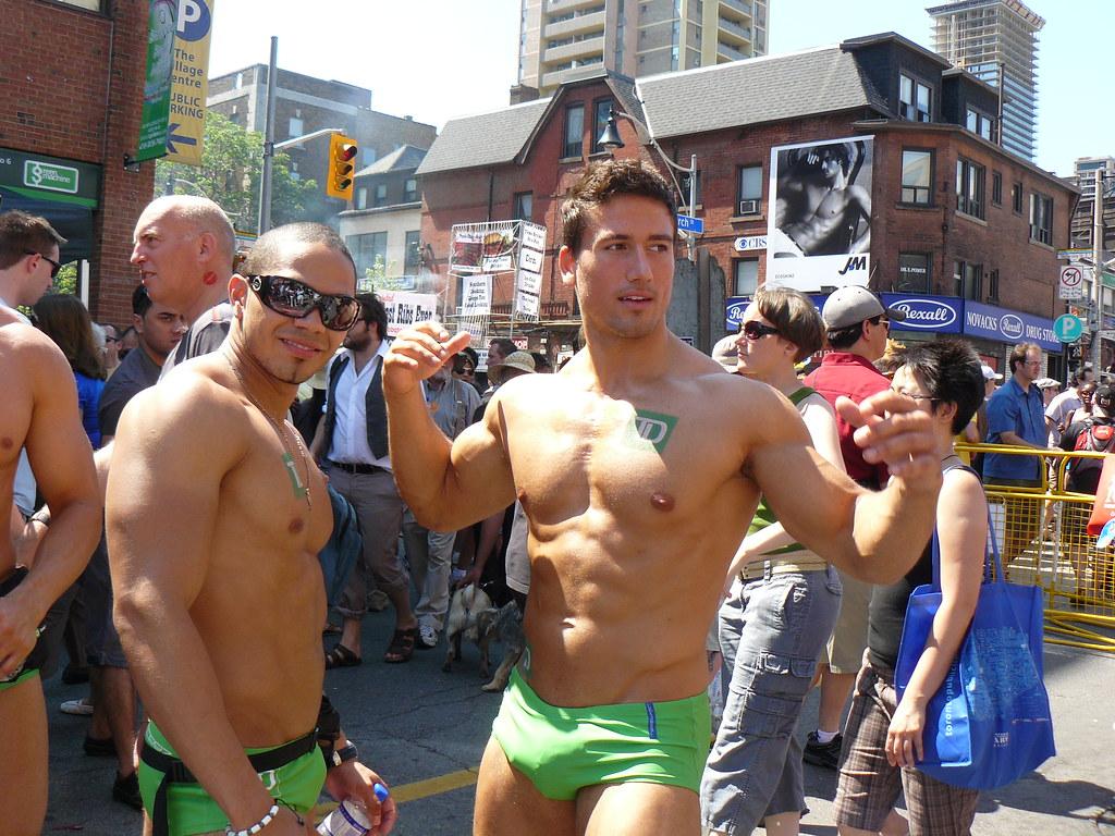 Gay canadian guys