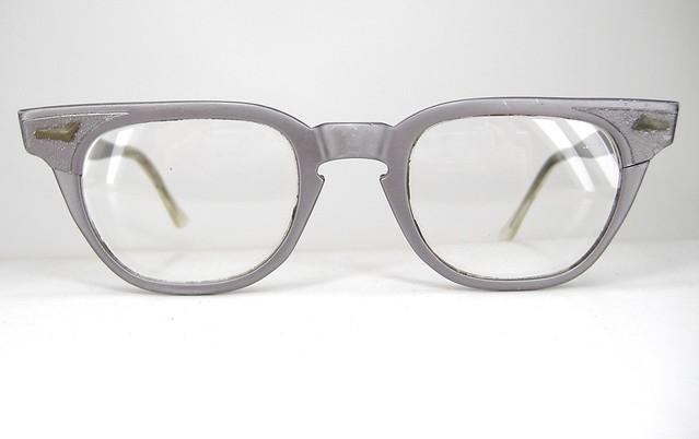 Vintage 50s Eyeglass Frames Mens : Vintage Mens 1950s Eyeglasses Sunglasses Flickr - Photo ...