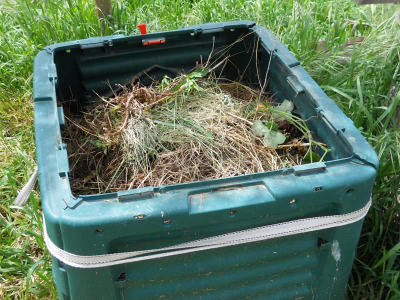 Cómo producir compost