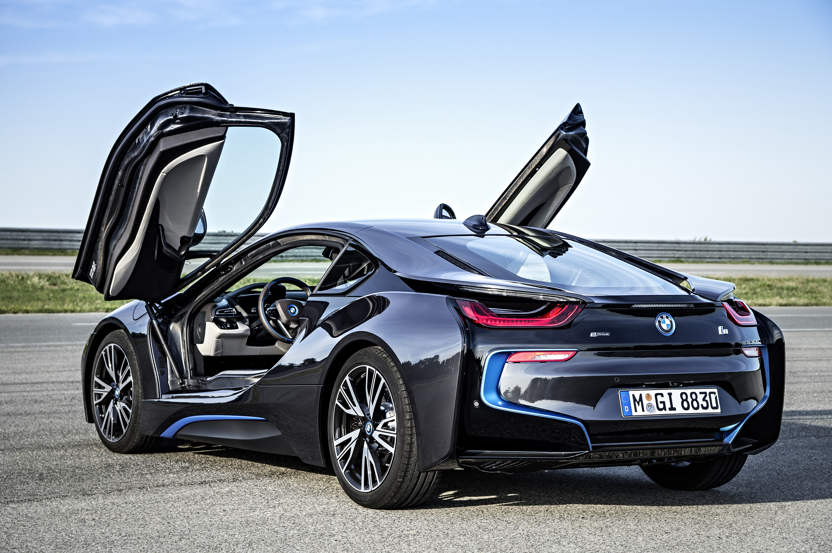 40 High Resolution I8 Wallpapers Bmw Performance Parts Services