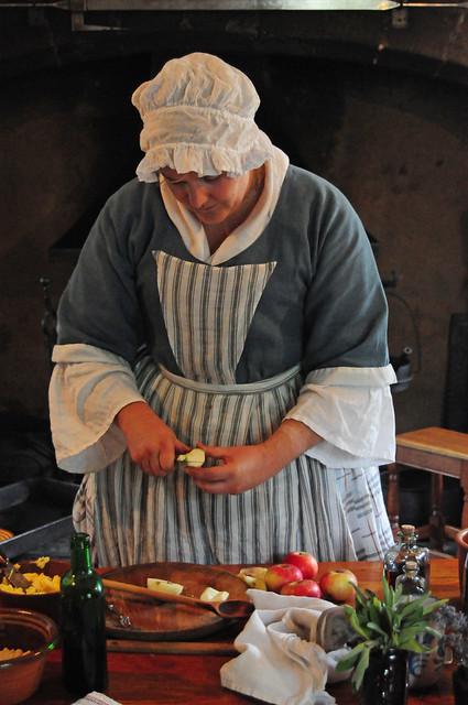 3288221570 d7c388955e for 18th century cuisine