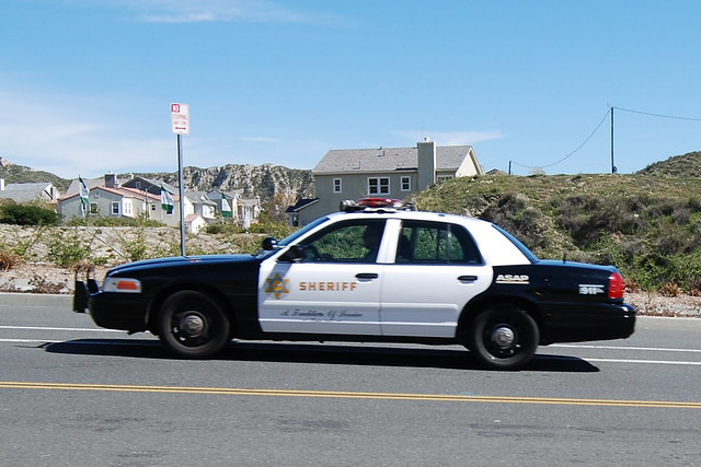 Los Angeles County Sheriff Lasd Flickr Photo Sharing