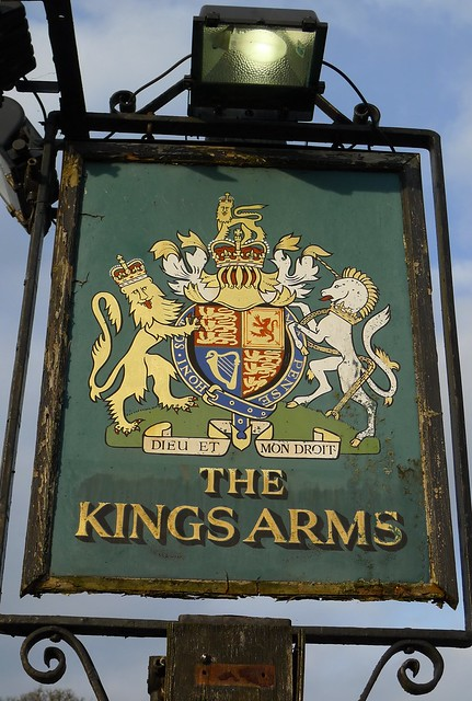 King's Arms, Harefield, UB9