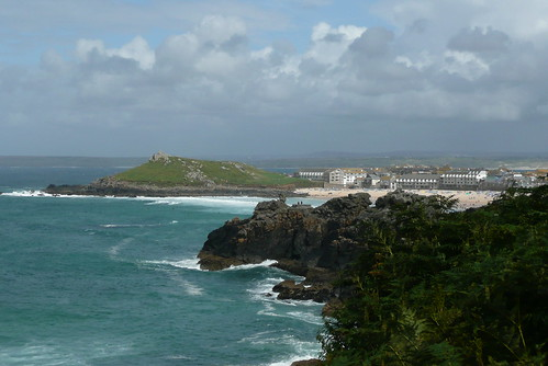 The Island,St.Ives,Cornwall by john47kent