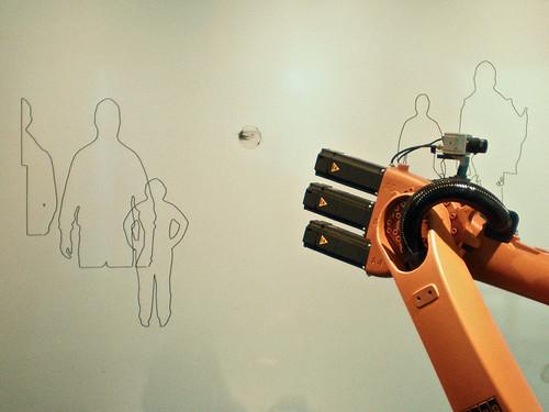 Robotlab Porträt