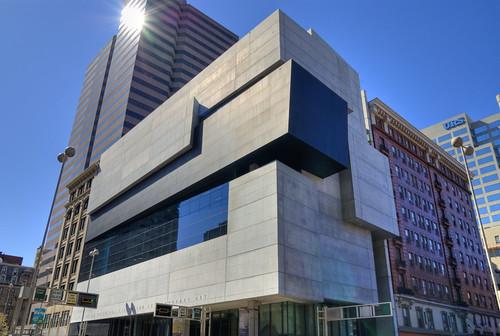 Wam Rosenthal Center For Contemporary Art Cincinnati